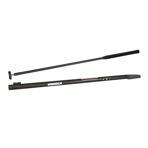 Laser Tiller Parts : Tiller for laser with m extension